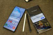 Duh, Beredar Kabar Samsung Galaxy Note20 Gunakan Exynos Seri S20