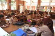 Kemendikbud Tunggu Laporan Daerah Terkait Pembukaan Sekolah di Zona Hijau