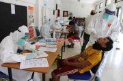 Survei Kepuasan Penanganan Corona, Publik Belum Puas Kinerja Pusat