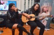 Lagu I Miss You Sarah Fajira Diproduseri Shandy Purnamasari
