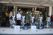 Alokasikan Rp 819 Miliar untuk Tangani Covid-19 di Surabaya