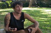 Kisah Rusminnubaev Marat Bule Rusia yang Jadi Gelandangan di Bali