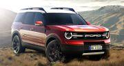 Ford Menolak Iklan Bronco 2021 Dipasang di Facebook