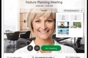 Ikuti Jejak Zoom, Pengguna Webex Kini Bisa Atur Background