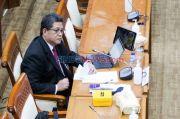 Sempat Alot, Deputi Gubernur BI Terpilih Doni P. Joewono Akhirnya Dibawa ke Paripurna