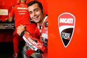 Cerita yang Ingin Ditonjolkan Petrucci di Musim Terakhirnya Bersama Ducati