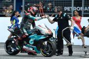 Keuntungan dan Kerugian Quartararo Menatap MotoGP 2020