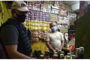 Dari 3 Warung Jamu di Purwakarta, Petugas Amankan Ratusan Botol Miras