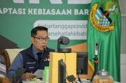 Ridwan Kamil Usul Bayar Zakat Lewat e-Commerce hingga Minimarket