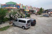 Ditipu Ratusan Juta, PT GPS Eks Pengelola Parkir Pasar Cigombong Lapor Polisi