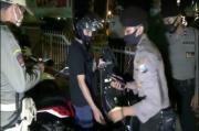 Razia Masker, Petugas Gabungan di Tuban Temukan Miras
