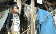 Nenek di Blitar Hidup Sebatang Kara di Gubuk Tengah Hutan