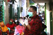 Wawali Ingatkan Bantuan Pemkot Surabaya Jangan Dipakai Kepentingan Pilkada