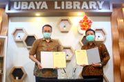 Ubaya dan PT Insera Sena Teken Kerjasama Tingkatkan SDM Bidang Mesin dan Manufaktur