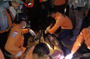 Ombak Mengganas, Nelayan Asal Kebumen Tewas di Cilacap