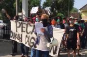 Warga Cegeran Desak Pemdes Tamanmartani Segera Berhentikan Dukuh Selingkuh