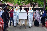 Legislator Makassar Penjamin Pengambilan Jenazah COVID-19 Ditetapkan Tersangka