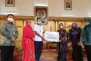 Gandeng Dekranasda, Pertamina Salurkan Bantuan Rp3,7 M ke UMKM Sulsel