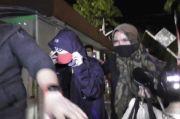 Artis Cantik FTV HH Ditangkap di Kamar Hotel Bareng Pria Tajir