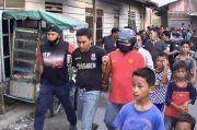 Gerebek 2 Kampung Narkoba, Polsek Medan Labuhan Gasak 8 Tersangka