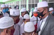 13.000 Santri Ponpes Mustafawiyah Mulai Mondok Kembali
