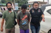 Polisi Tangkap Remaja Spesialis Bobol Rumah Warga