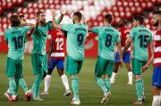 Ramos: Gelar Liga Spanyol Hadiah dari Konsistensi Tim dalam Semusim