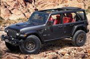 Bangun 30 Purwarupa, Jeep Wrangler V8 Segera Diproduksi Massal