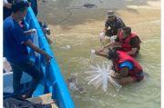 Bareskrim Limpahkan Berkas Perkara Penyelundupan Benih Lobster ke Vietnam