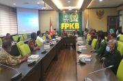 Jalan Kaki Sumut-Jakarta, Ratusan Petani Tuntut Cabut HGU Lahan PTPN II
