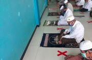 Ibadah di Zona Merah Diperbolehkan, Prokes Wajib Dilaksanakan di Jayapura