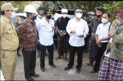 Wakil Wali Kota Jaya Negara Tinjau Pembangunan Fisik SMPN 14 Denpasar