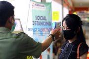 Sebanyak 221 Pasien Corona di Riau Sembuh