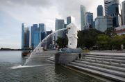 Ekonomi Minus 41,2%, Singapura Terjun ke Jurang Resesi