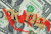 Terungkap! Utang Pemerintah Separuh Lebih dari Pinjaman Asing