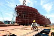 Pertamina Gandeng 3 BUMN Galangan Kapal Genjot TKDN