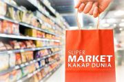 10 Jejaring Supermarket Kelas Kakap Penguasa Dunia