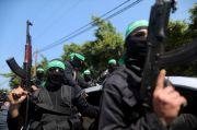Hamas Sangkal Komandan Seniornya Berkhianat ke Israel