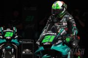 Dinilai Punya Potensi, Petronas Yamaha Perpanjang Kontrak Morbidelli