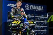 Rossi Bergairah Sambut Seri Pembuka MotoGP 2020 di Spanyol