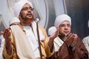 Bolehkah Mewarnai Rambut? Ini Penjelasan Habib Munzir Al-Musawa