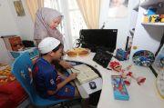25.000 Siswa di Bandung Terkendala Alat Belajar Jarak Jauh Daring