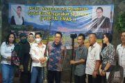 Partai Emas Resmi Berdiri, Punya Misi Sejahterakan Rakyat