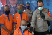 Viral, Oknum Perangkat Desa Jadi Komplotan Penipu Modus Gendam
