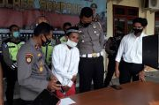 Gara-gara Konten Biawak, Youtuber Madura Digiring ke Mapolres Sampang