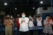 Pemkot Surabaya Minta Panitia Idul Adha Patuhi Protokol Kesehatan