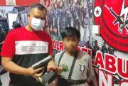 Polisi Tangkap Panglima Perang di Wilayah Ujung Tanah