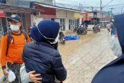 Banyak Warga Laporkan Keluarga Hilang Akibat Banjir Bandang di Lutra