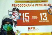 Coklit Data Pemilih, KPU Toraja Utara Lengkapi PPDP dengan APD