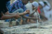 Khasiat Dahsyat Air Wudhu Virus Hilang dan Wajah Jadi Awet Muda